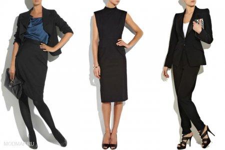Как создавать дресс код на вечер, как подбирать туфли, костюм, смокинг, платье