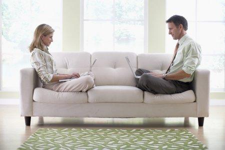 Как строить отношения в браке