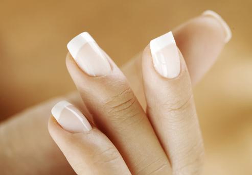 Как укреплять ногти mytml полезные