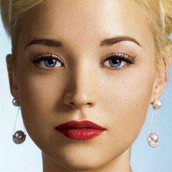 Как краситься, если вы блондинка