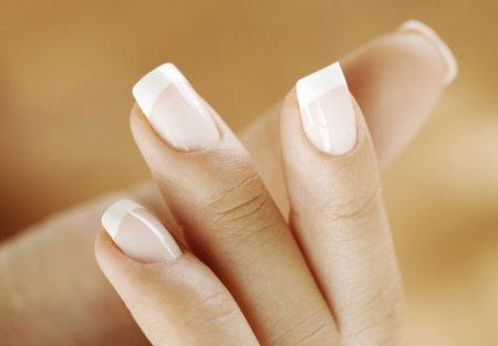 Как укреплять ногти