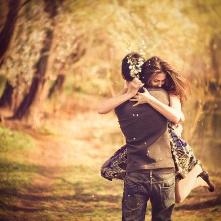 Как добиваться любви мужчины?