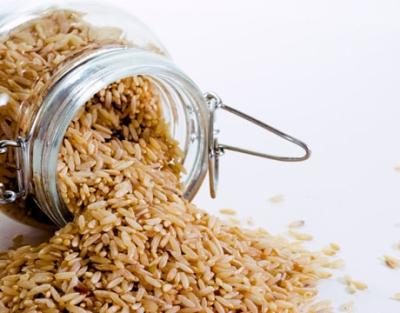 Как очистить организм при помощи риса за месяц