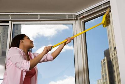 Как правильно проводить генеральную уборку в квартире?