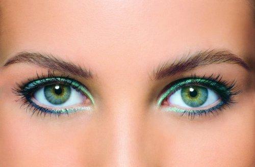 О макияже для глаз
