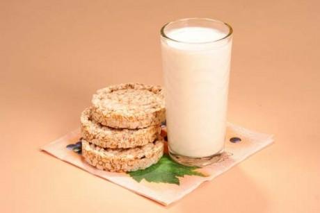 О кефирной диете