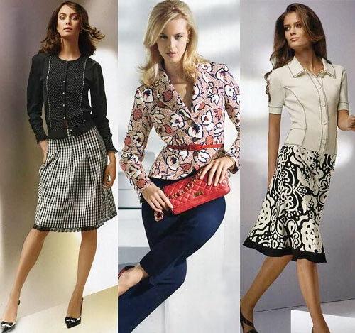 Как быть стильной, 15 советов