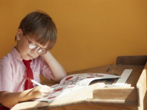 Подготовка второклассника к школе