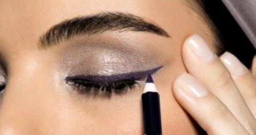 Как добавить выразительности глазам при помощи косметики?