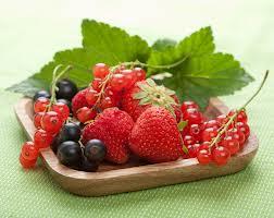 Как сохранить все витамины в ягодах