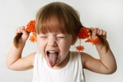 Как не избаловать ребёнка