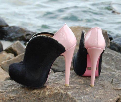 Где гупить женскую обувь, ответ прост, покупайте в Моднакаста