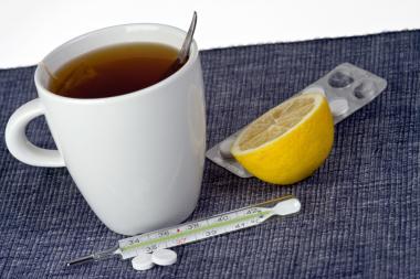 Сорбенты при простудных заболеваниях