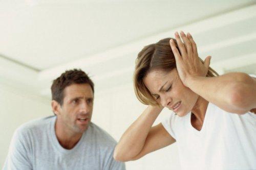 Семейные отношения: ревность и самоуважение