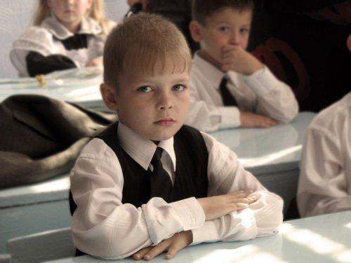 Возрастные особенности младшего школьного возраста