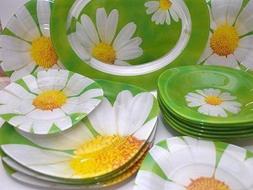 Достоинства посуды Luminarc