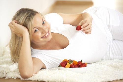 Как во время беременности повысить гемоглобин