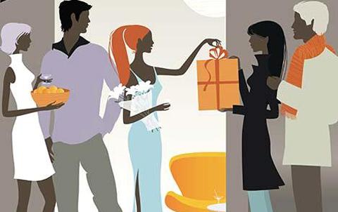 Собираетесь к друзьям на новоселье? Выбирайте необычные товары для дома!