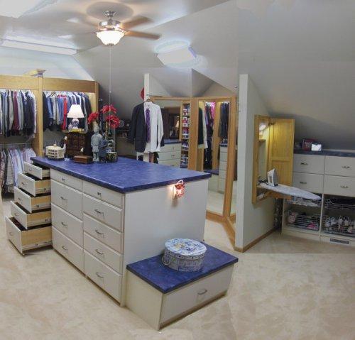 Домашний гардероб тоже может быть модным