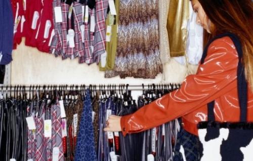 Как выбрать правильную одежду?
