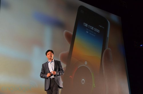 Новинка от Xiaomi - Xiaomi MiPad