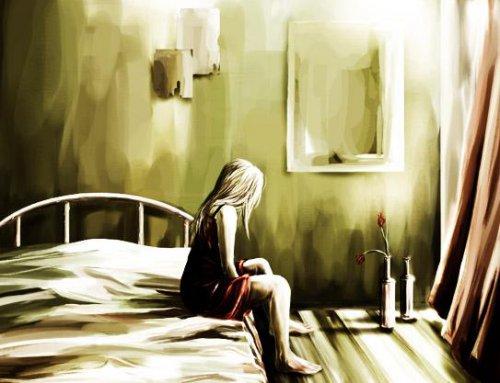 Устранение депрессивного состояния у детей