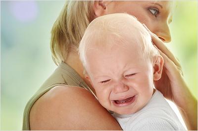 Что нужно для того чтобы плачущий малыш за две минуты успокоился