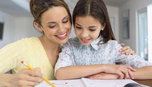 Учим детей правильно сосредотачиваться