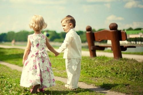 Воспитываем будущих джентльменов и леди
