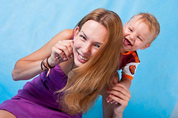 Как сделать слинги для ребенка в домашних условиях