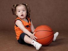 Спорт для малыша