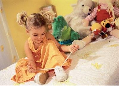 Как помочь ребёнку привыкнуть к детскому саду