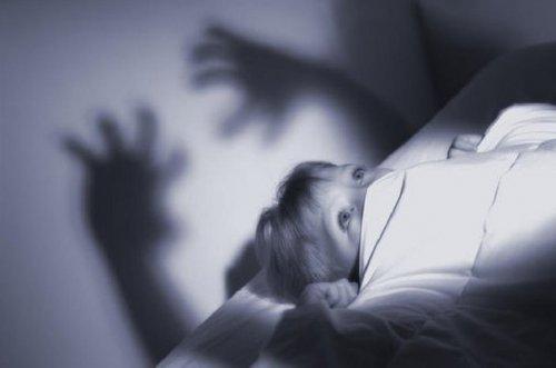Незваные ночные гости