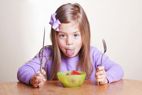 Малыш не любит первые блюда - что делать?