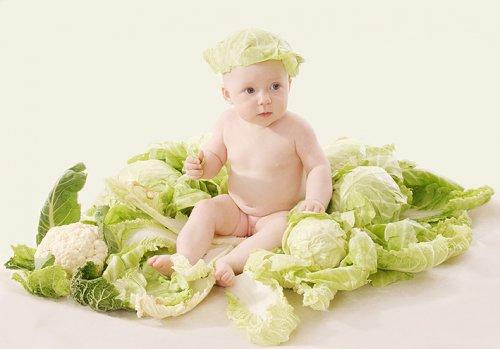 Траты на младенца: разумный подход
