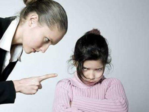 Как воспитывать ребенка не по правилам