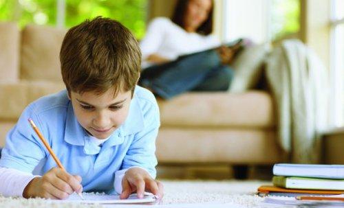 Домашнее образование