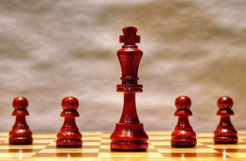 На пути к лидерству