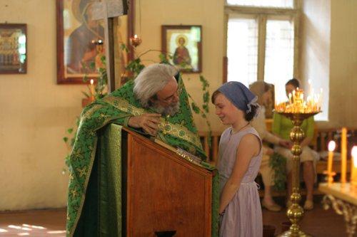 Воспитание у ребенка уважения к старшим