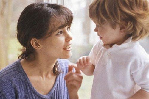 Развитие речи ребенка во второй половине года