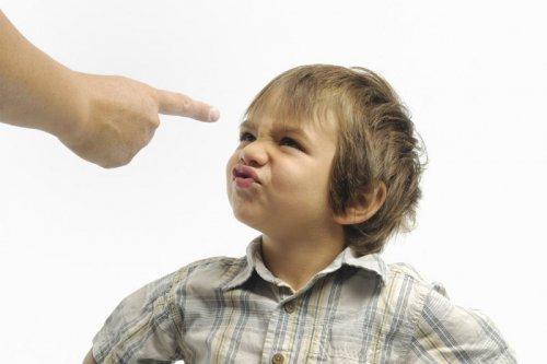 Основные принципы воспитания ребенка