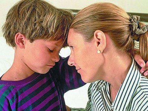 Психологические предостережения при воспитании детей