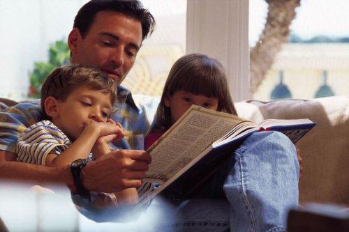 Общение родителей и ребёнка