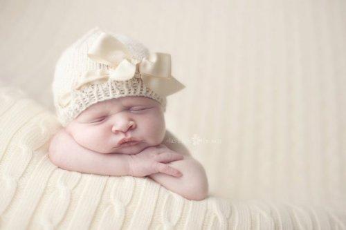 Что должен уметь ребенок в возрасте одного месяца?