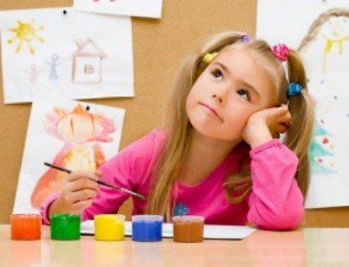 Развития ребенка от года до трех