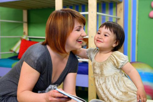 Развиваем речь ребенка играючи