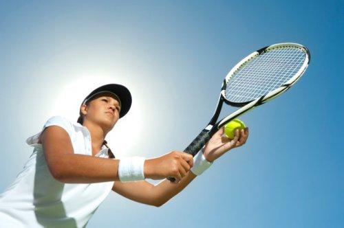 Теннис и его польза