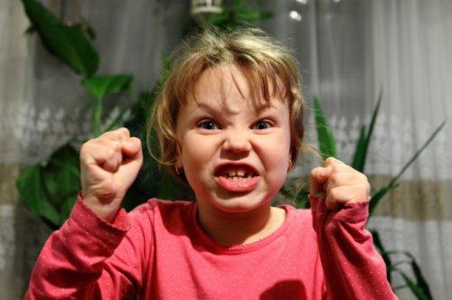Как научить своего ребенка работать со злостью