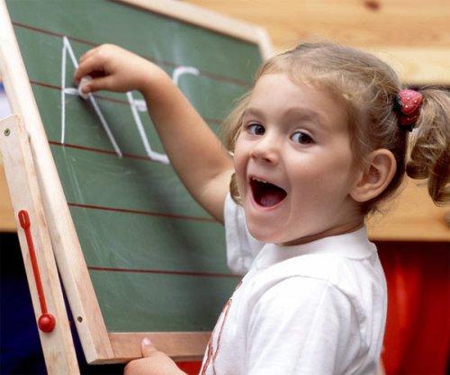 Как ребёнка научить учиться?