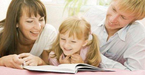 Адаптация первоклассника. Роль родителей